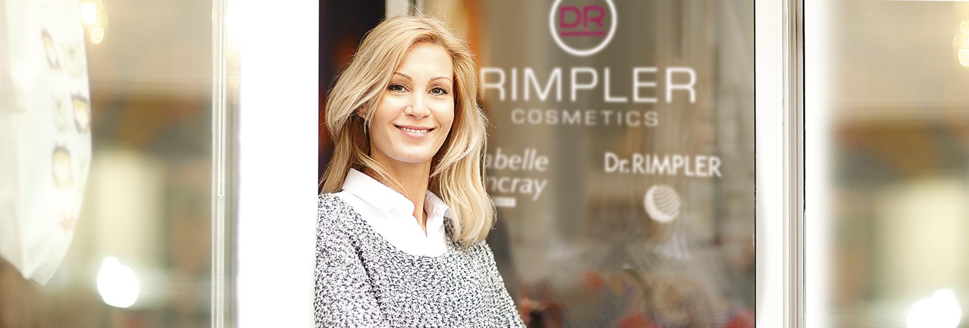 Fachhandel Kosmetik
